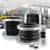 骆盈生产的上海橡胶接头管道配件行业的发展